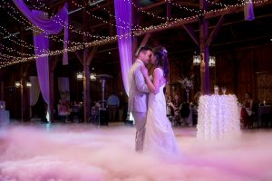 Bride & Groom First Dance Cloud